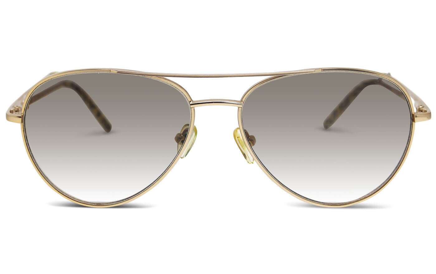 Retusche brille transparente glaesser freistellen