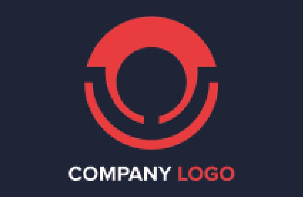 Freistellen Bildbearbeitung company Logo