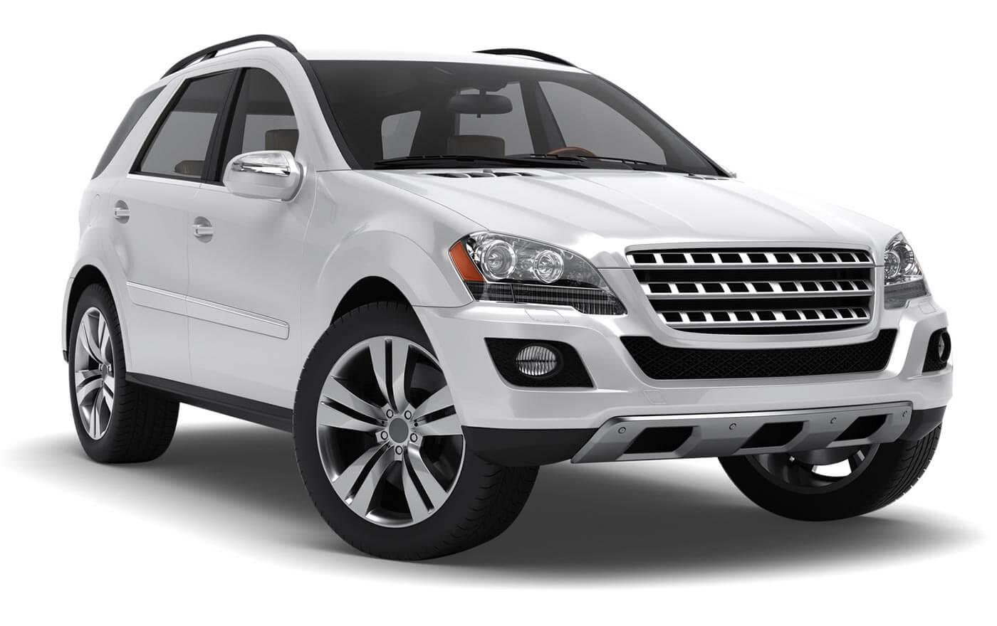 Freistellen Bildbearbeitung Farbe ändern Farbänderung Fahrzeug weiß Auto