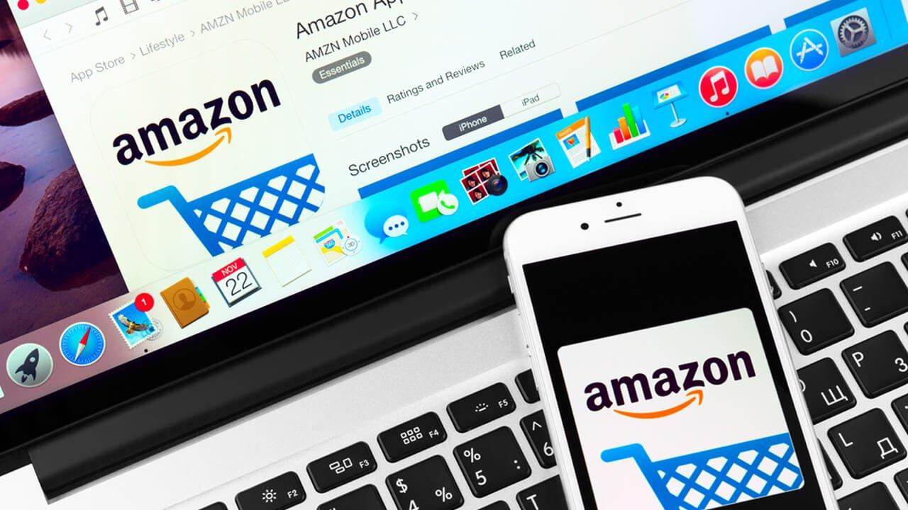 Freistellen Bildbearbeitung Amazon Online Shop