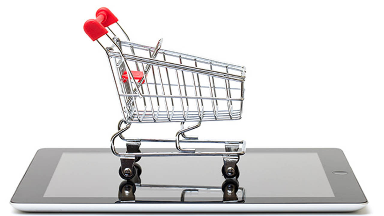 Marktplatz-Händler investieren in Mobile Commerce