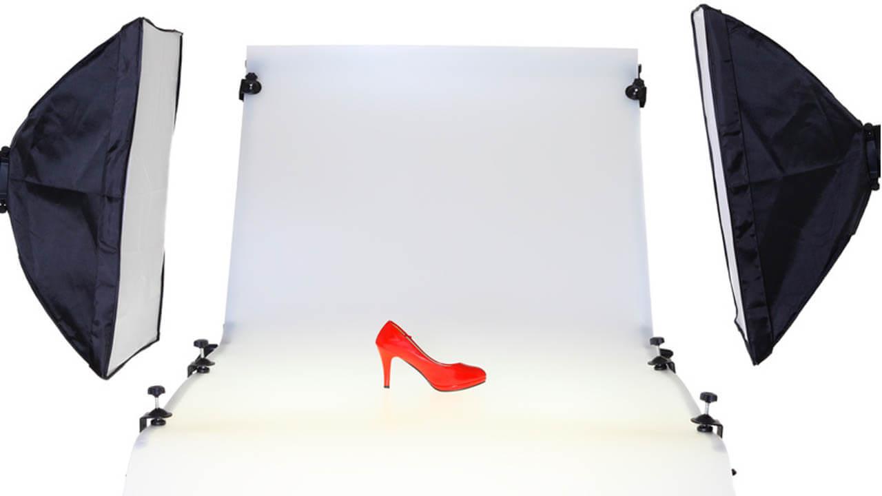 Die wichtigsten Kameraeinstellungen für die Produktfotografie