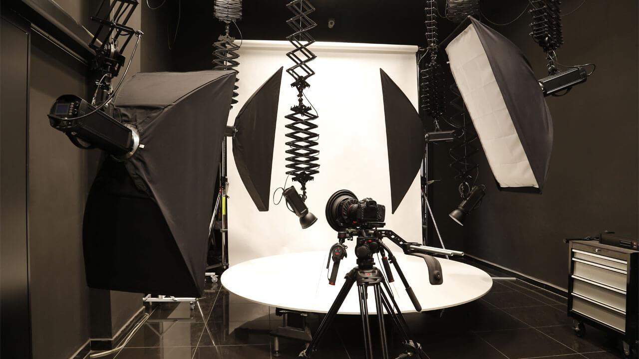 Fehlervermeidung bei der Produktfotografie