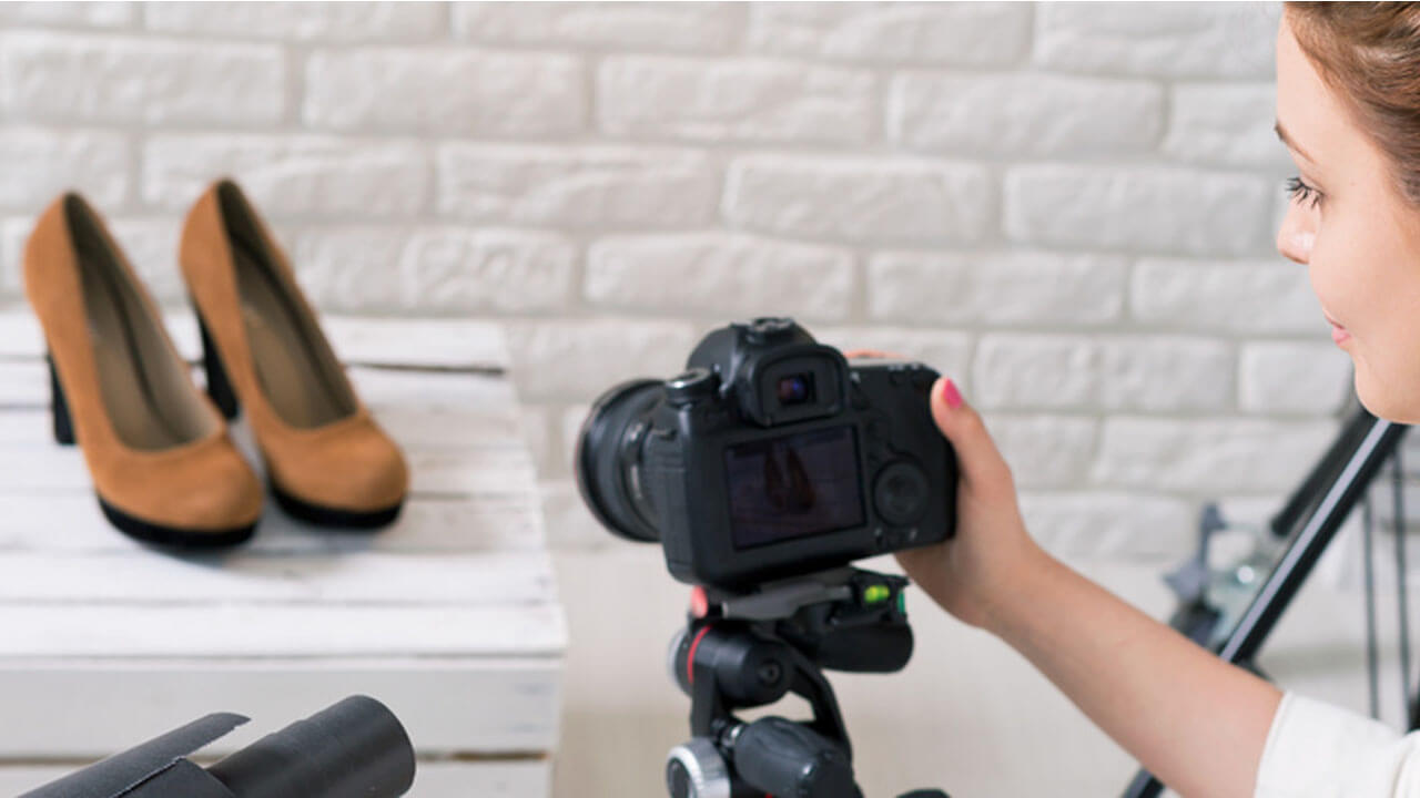 Meaning and purpose of product photography
