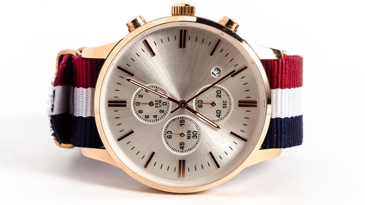 Freistellen Blog Produktfotografie Uhren Schmuck