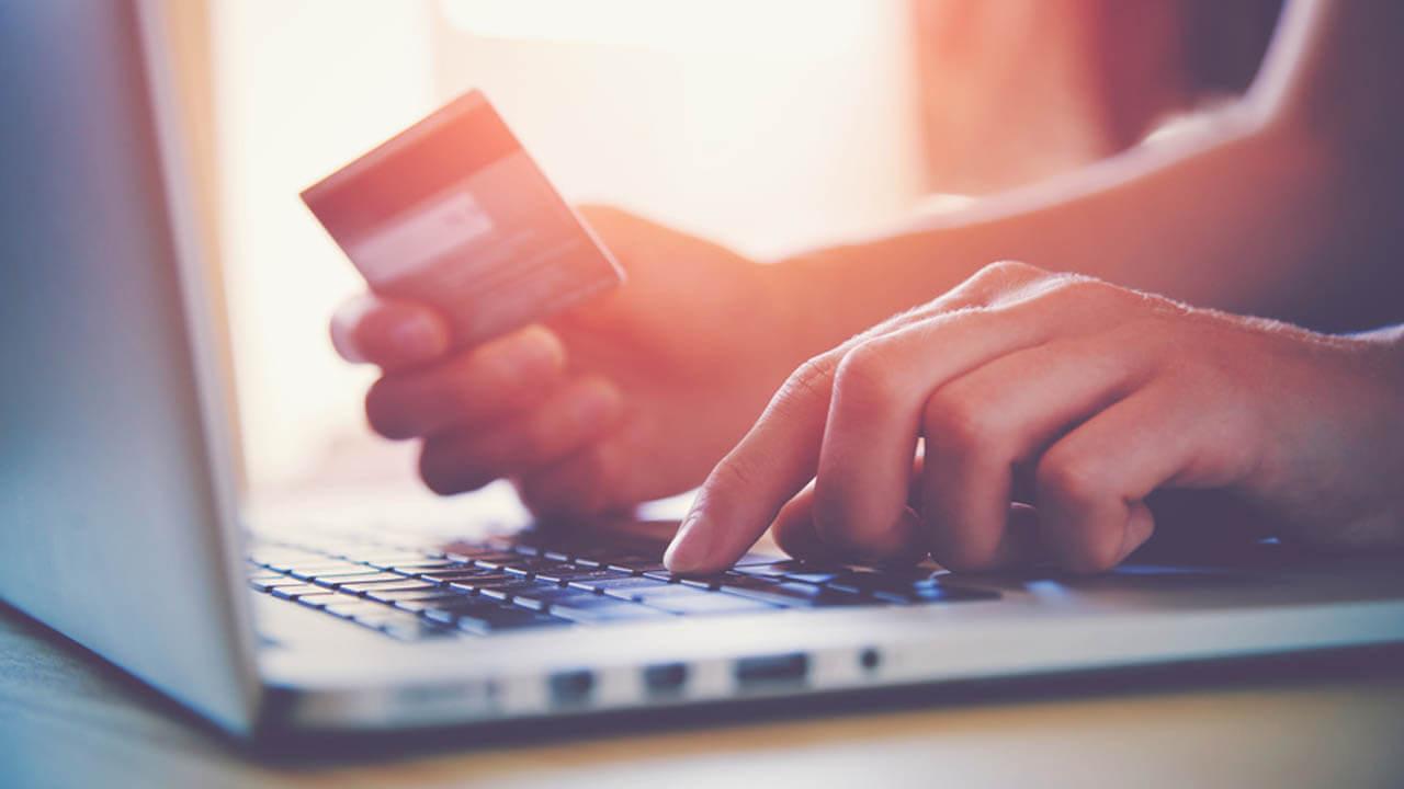 Onlineshopping Kreditkarte Freistellen Blog ecommerce