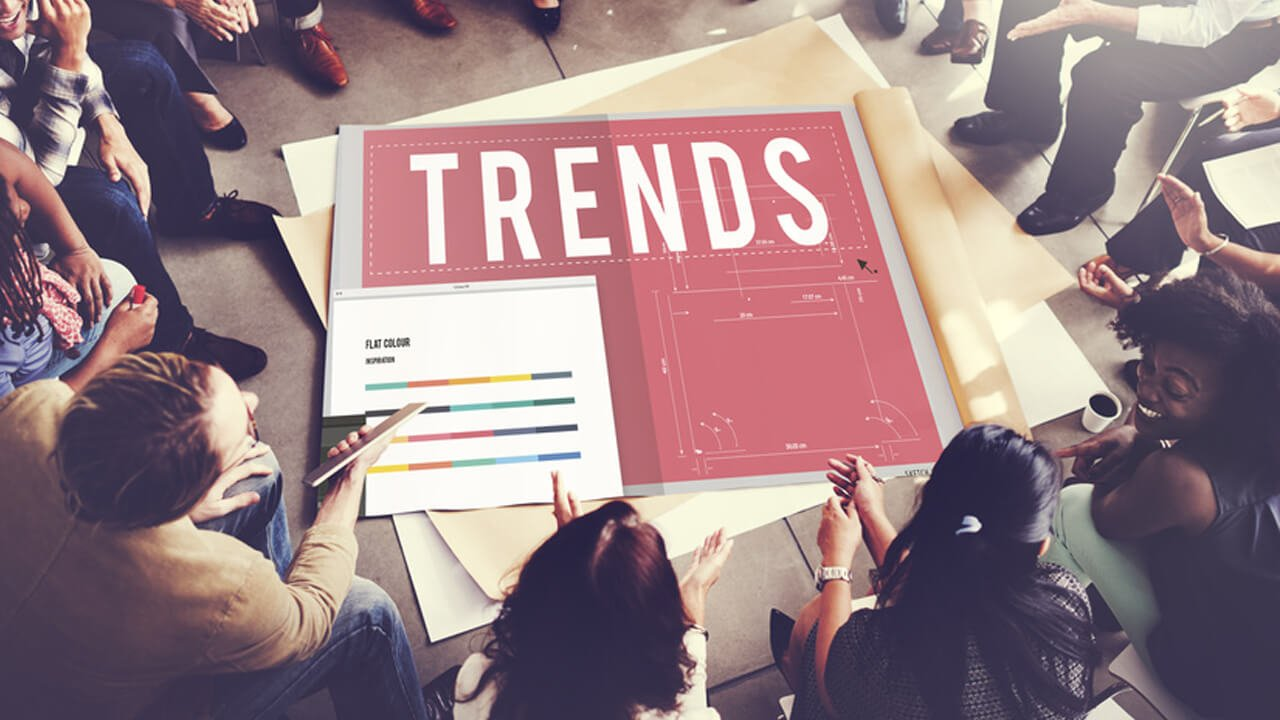 Onlineshop Ecommercce Trends
