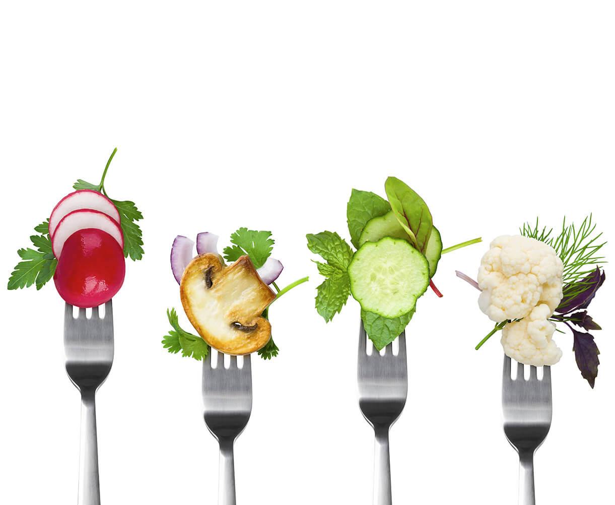 Lebensmittel für Onlineversand optimal darstellen