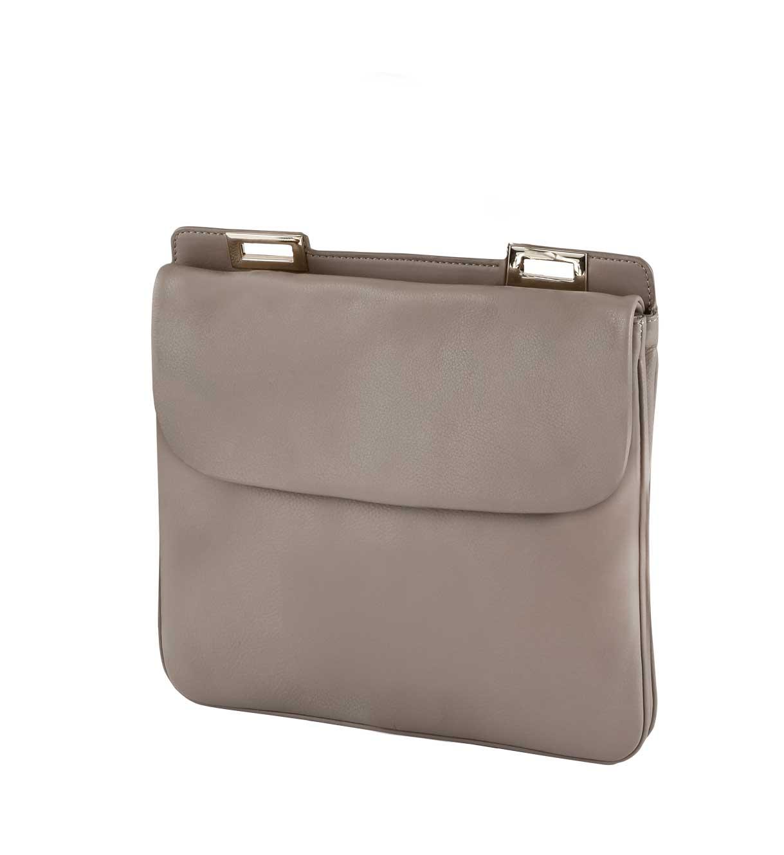 Tasche Multipfad Beige