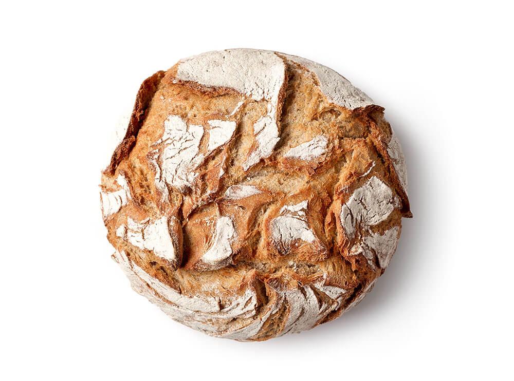 Freistellen Lebensmittel Brot Bäckerei Backwaren