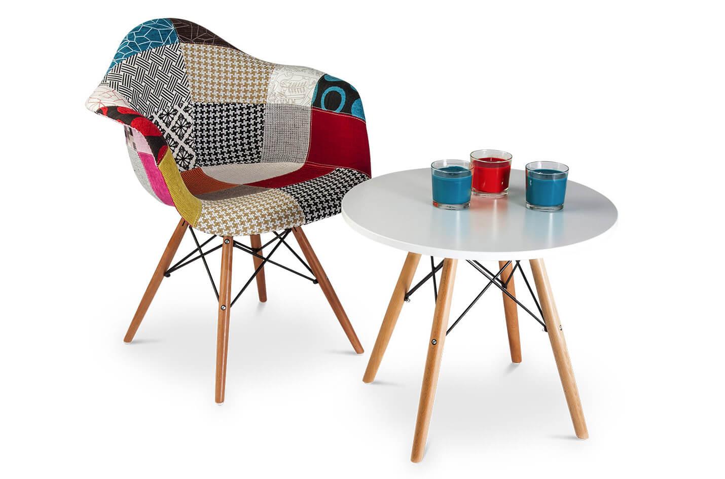 Freistellen Bildbearbeitung Möbel Tisch Sessel