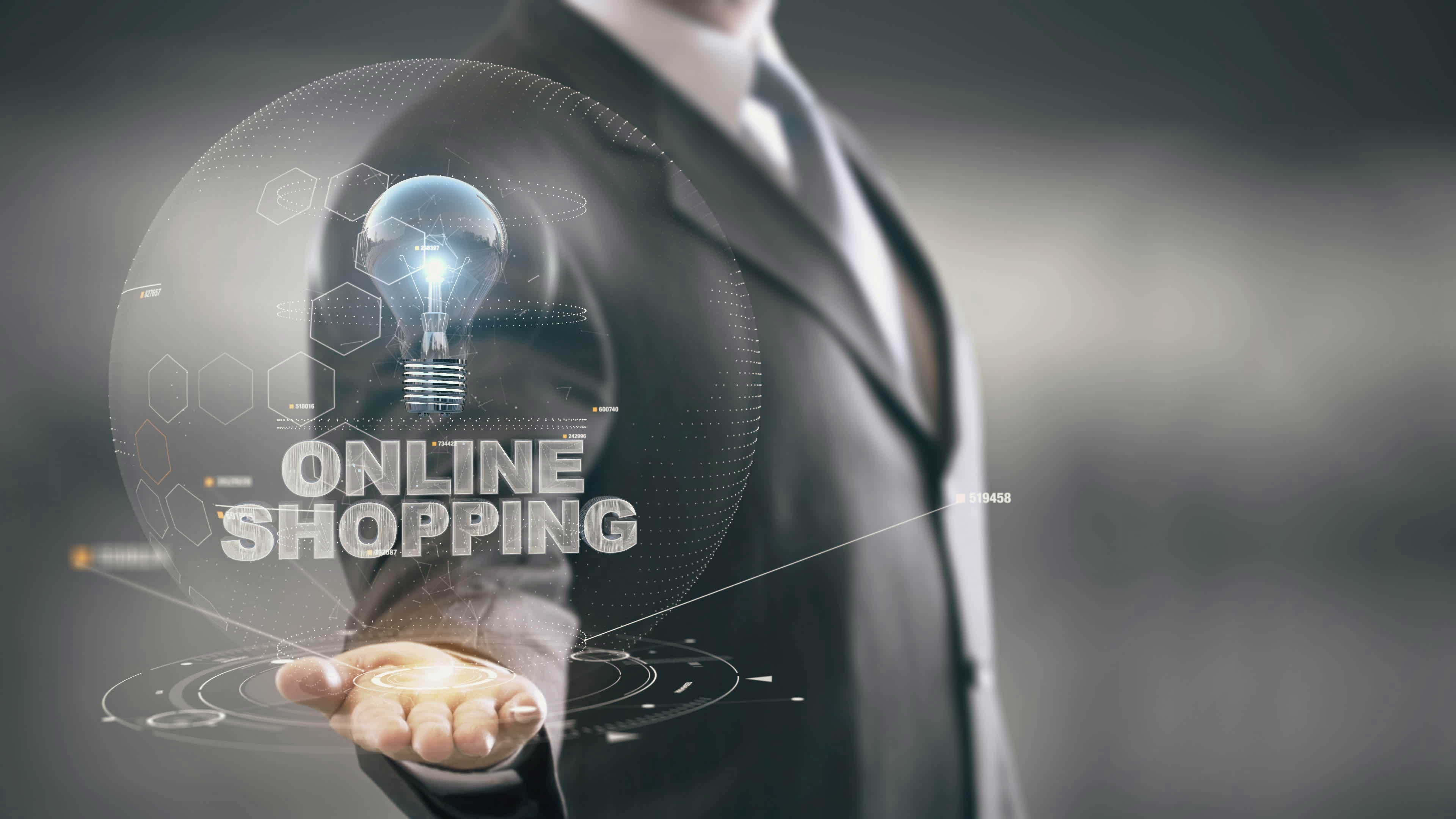 internetwirtschaft cyberport ibeacon konsumbarometer thomann spots online-händler