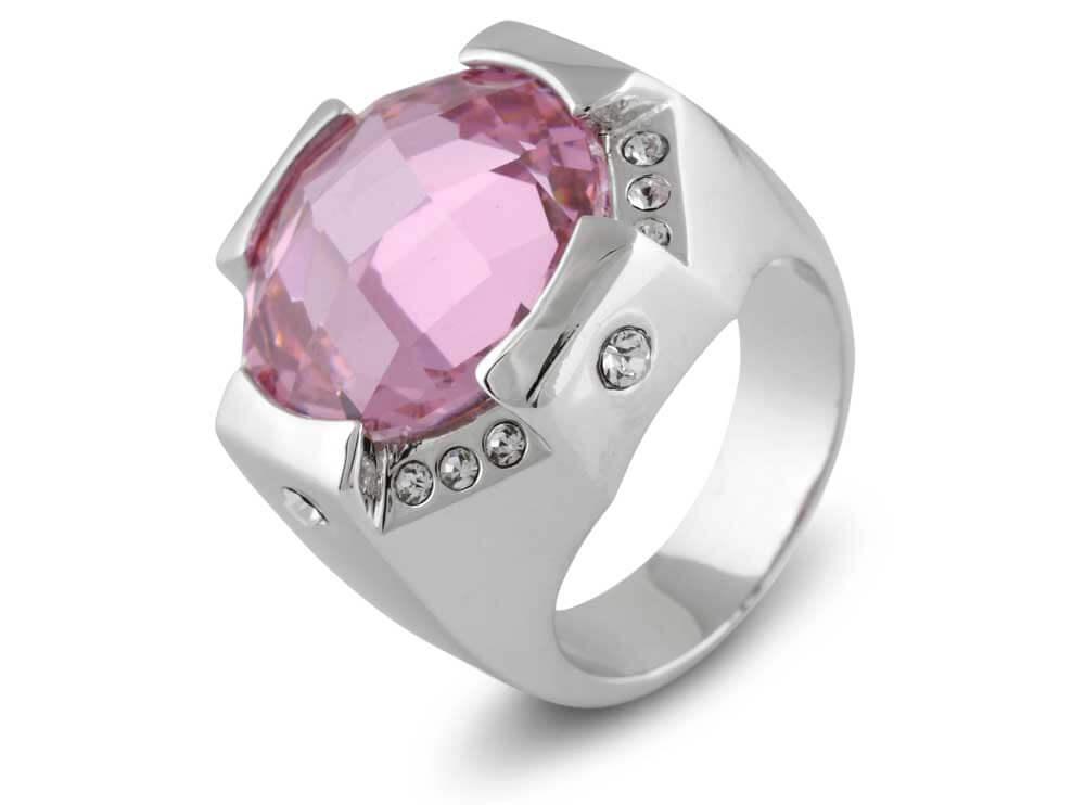 ringe freistellen schatten rosa