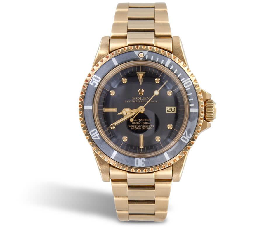 Uhren Schmuck Freistellen Schatten Gold Rolex
