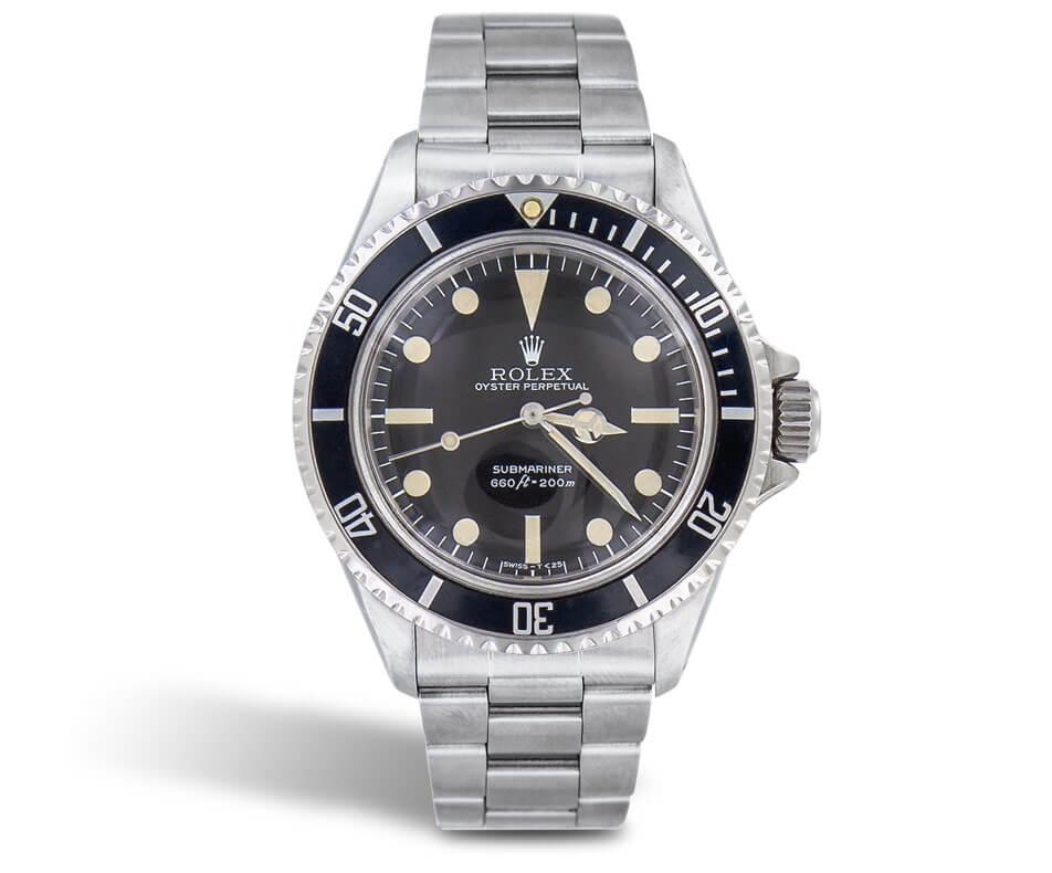 Schmuck Uhren Silber Rolex Schatten