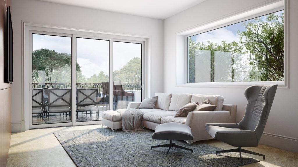 3D Visualisierung Möbel